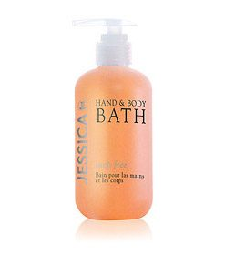 Jessica Hand and Body Bath