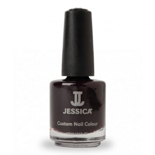 Jessica Midnight Mist Nail Polish