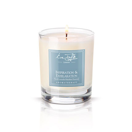 Eve Taylor Inspiration & Exhilaration candle