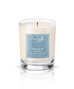 Eve Taylor Sensual and Exotic Candle