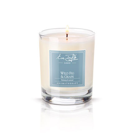Eve Taylor Wild Fig & Grape Candle