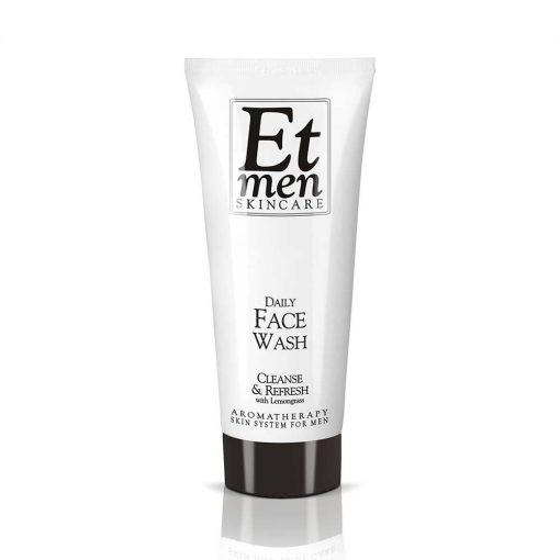 Et Men Daily Face Wash