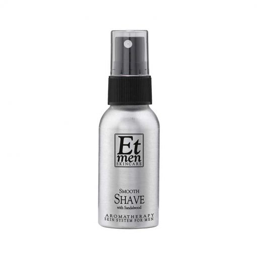Et Men Smooth Shave Oil