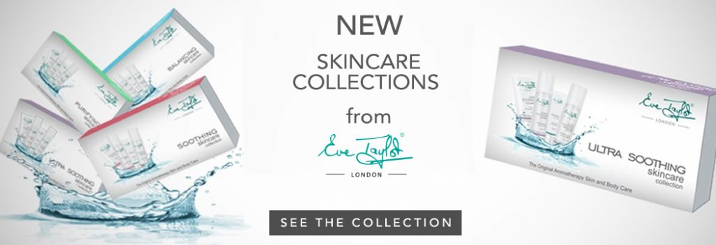 Eve Taylor Skincare Collection