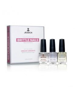 Jessica Nail Treatment Kit For Brittle Nails