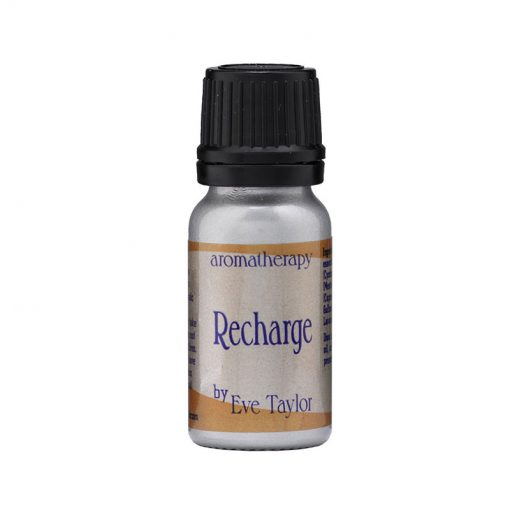 Eve Taylor Recharge Oil Blend