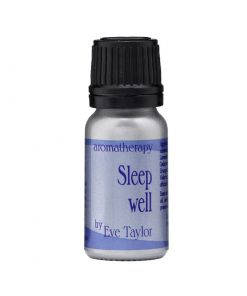 Eve Taylor Diffuser Oil Blend Sleep Well