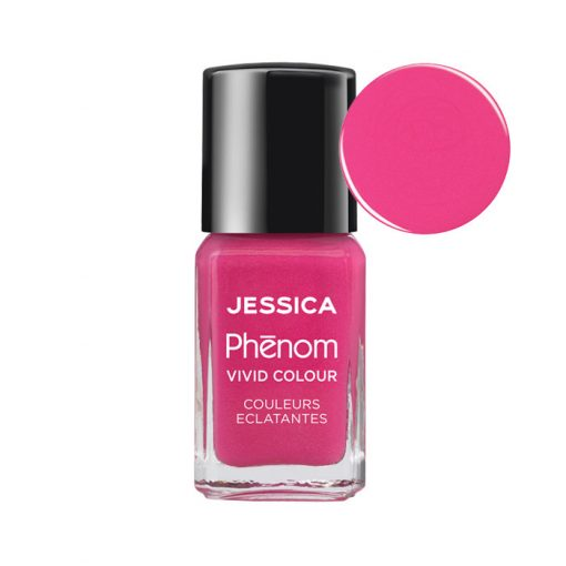 Jessica Phenom Barbie Pink