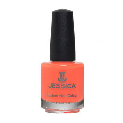 1110 Fashionably Late Jessica Nail Polish