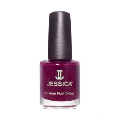 1119 Mysterious Echoes Jessica Nail Polish