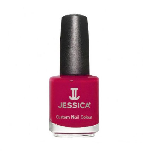 1121 The Luring Beauty Jessica Nail Polish