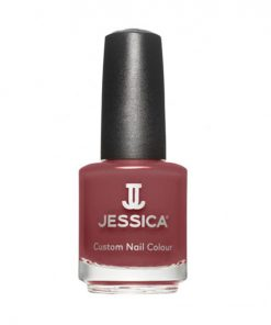 1123 Fruit of Temptation Jessica Nail Polish