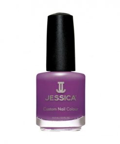 1144 Purple Jessica Nail Polish