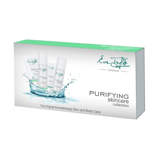 Eve Taylor Purifying Skincare Kit