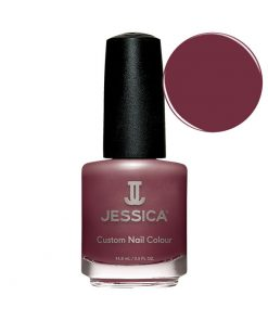 1149 Luscious Leather Jessica Nail Polish