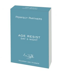 Eve Taylor Perfect Partners Age Resist Day & Night Cream