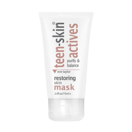 Teen-Skin Actives Restoring Skin Mask