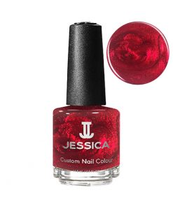 1180 Jessica The Queens Jewels Nail Polish