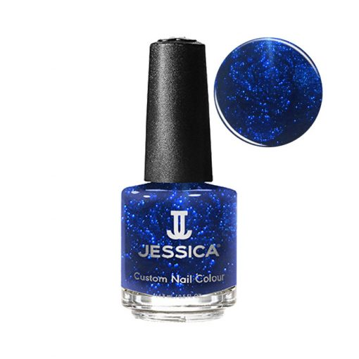 1181 Jessica Majestic Crown Nail Polish