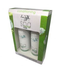 Eve Taylor Conditioning Hand Duo Set