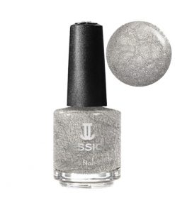 1196 Jessica Pearly Platinum Nail Polish