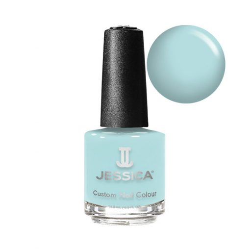 1191Jessica Cool In The Pool Nail Polish