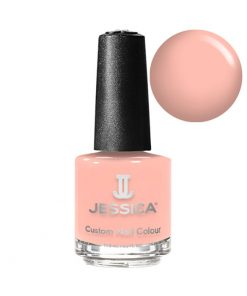 1193 Jessica Desert Sunset Nail Polish