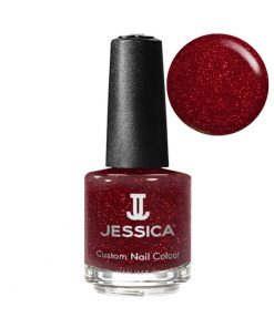 1204 Jessica Naughty Or Nice Nail Polish