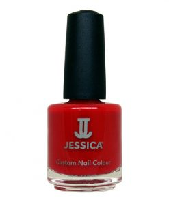Regal Red Jessica Nail Polish
