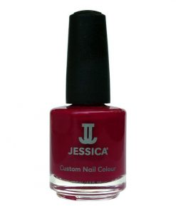 Jessica Winter Berries Nail Polish