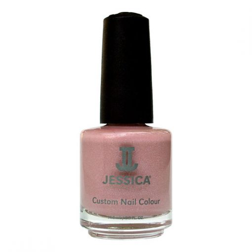 Jessica Tea Rose Nail Polish
