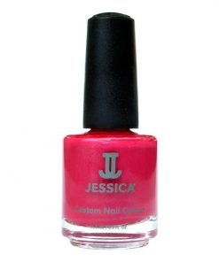 Jessica Sugar Coated Strawberry Nail Polish
