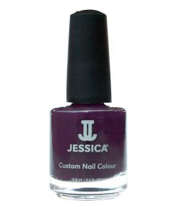 Jessica Midnight Affair Nail Polish