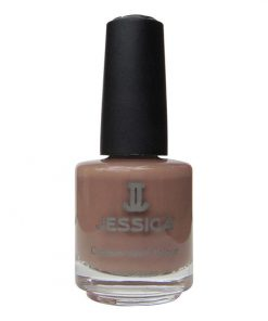 Jessica Buck Naked Nail Polish