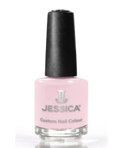 Jessica Rolling Rose Nail Polish