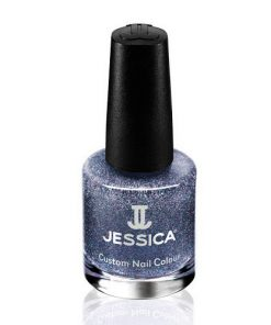 Jessica Platinum Wishes Nail Polish
